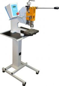 Manual presses with toggle-head PGMR | Presse e Fustellatrici